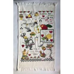 Кухонное полотенце The Kitechen`s Festival MELIH