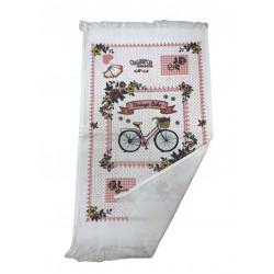 Кухонное полотенце Велосипед MELIH