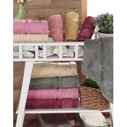 Набор махровых полотенец Bamboo Sultan Sikel