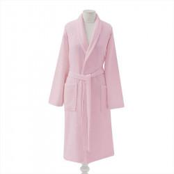 Женский халат Salyaka розовый TAC